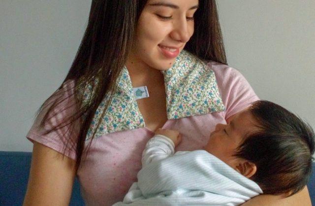 Mi bebé y yo